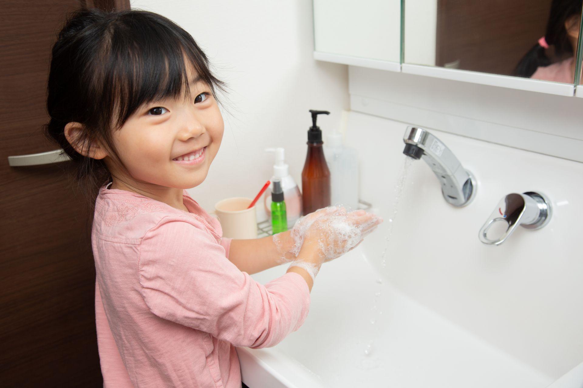 Cara Tepat Mencuci Tangan di Tengah Pandemi Covid-19