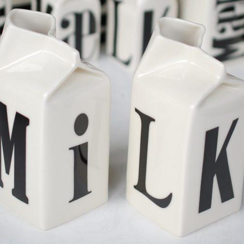 Macam-Macam Cara Penyimpanan Susu