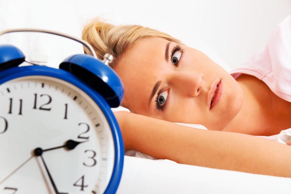 Sulit Tidur ? Susu Adalah Jawabannya