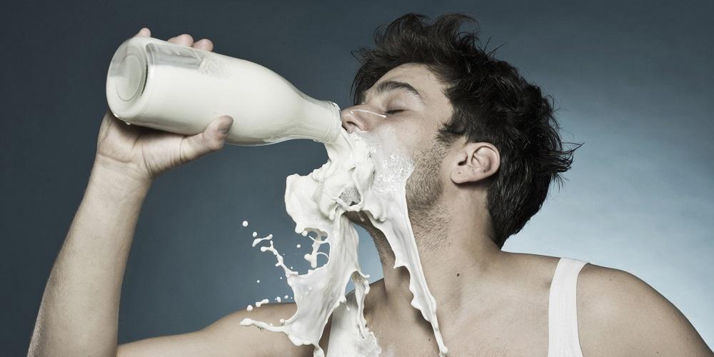 Dapatkan Hasil Maksimal Susu Dengan Mengkonsumsi Sesuai Kebutuhan
