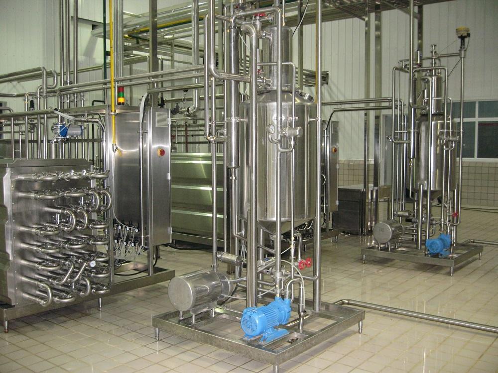 Susu UHT dan Proses Pembuatannya