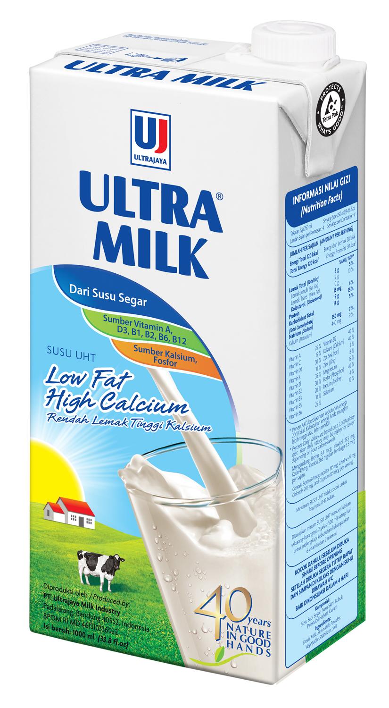 Susu Untuk Program Diet Kamu