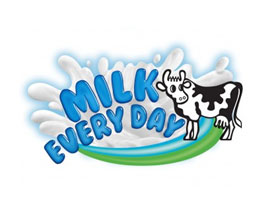 Milk Every Day