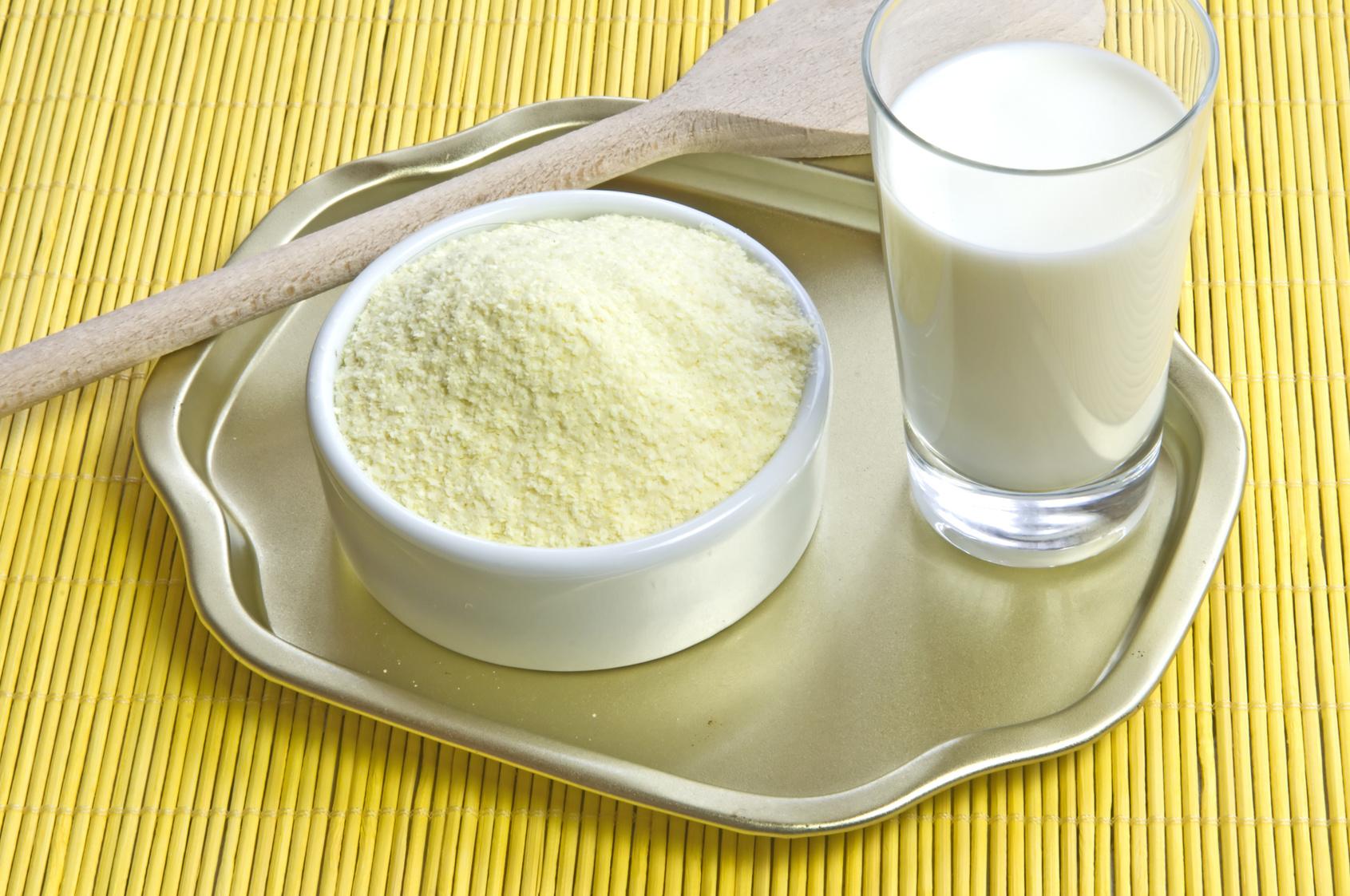 Apa yang Membedakan Susu Full Cream dengan Susu Lain?