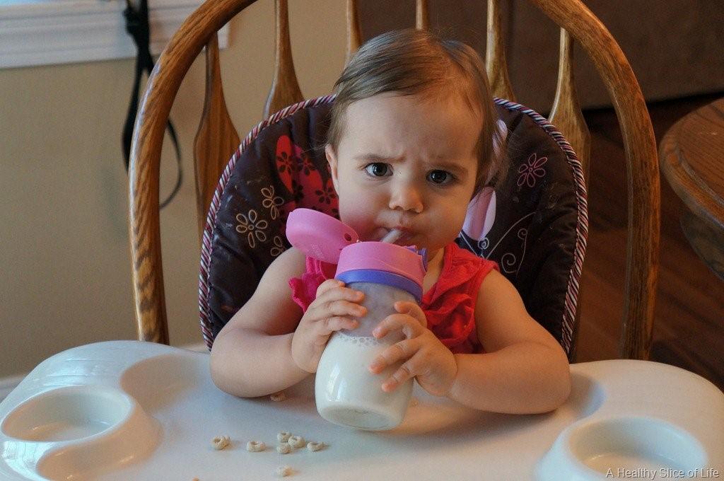 Aturan Pemberian Susu UHT Pasca Pemberian ASI Eksklusif