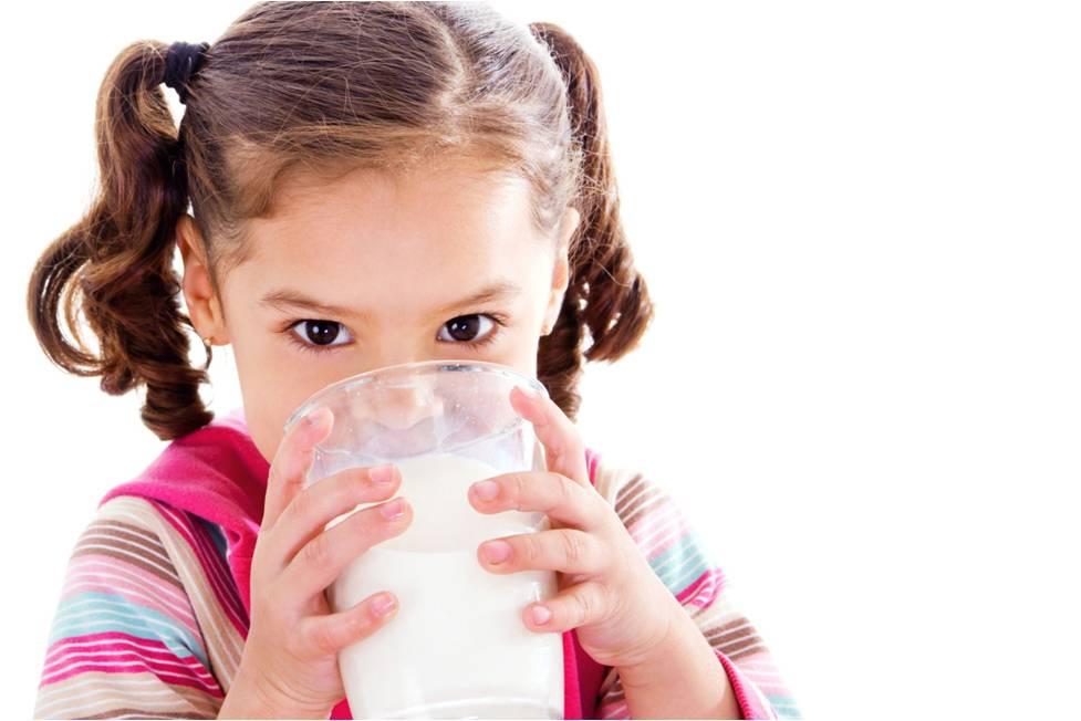 Ini Dia Fakta Susu dan Berat Badan Anak