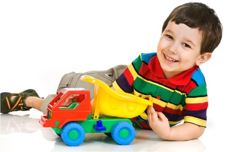 Mengajari Si Kecil Membereskan Mainannya Dapat Membuat Si Kecil Mandiri