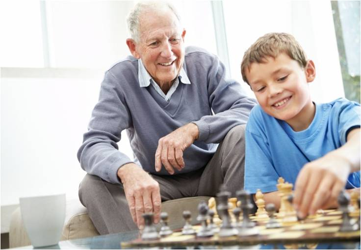 Panjang Umur Dengan Rutin Olahraga