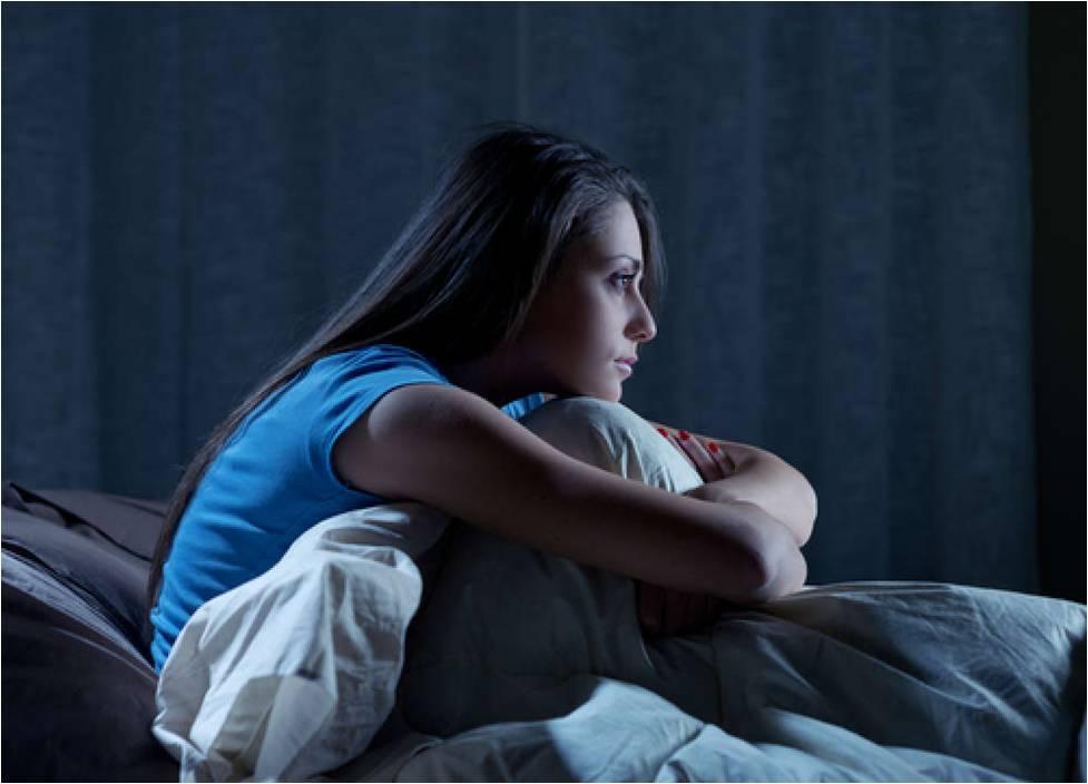 Pola Tidur Berantakan, Anak Remaja Rentan Gemuk!