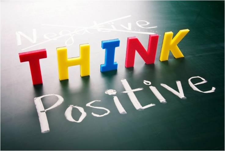 Tidak Hanya Makanan Bergizi, Pikiran Positif pun Berpengaruh Pada Tubuh Kita