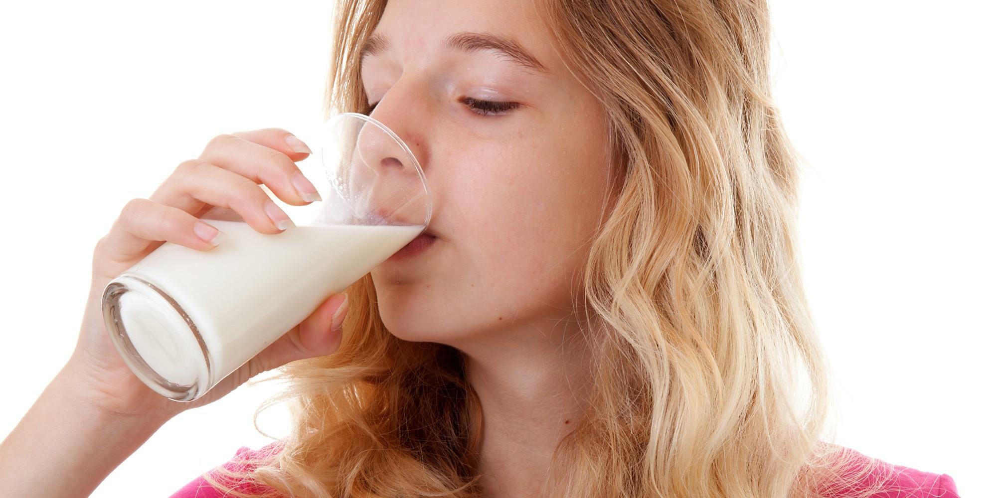 Ternyata Susu Juga Bisa Mencegah Obesitas!