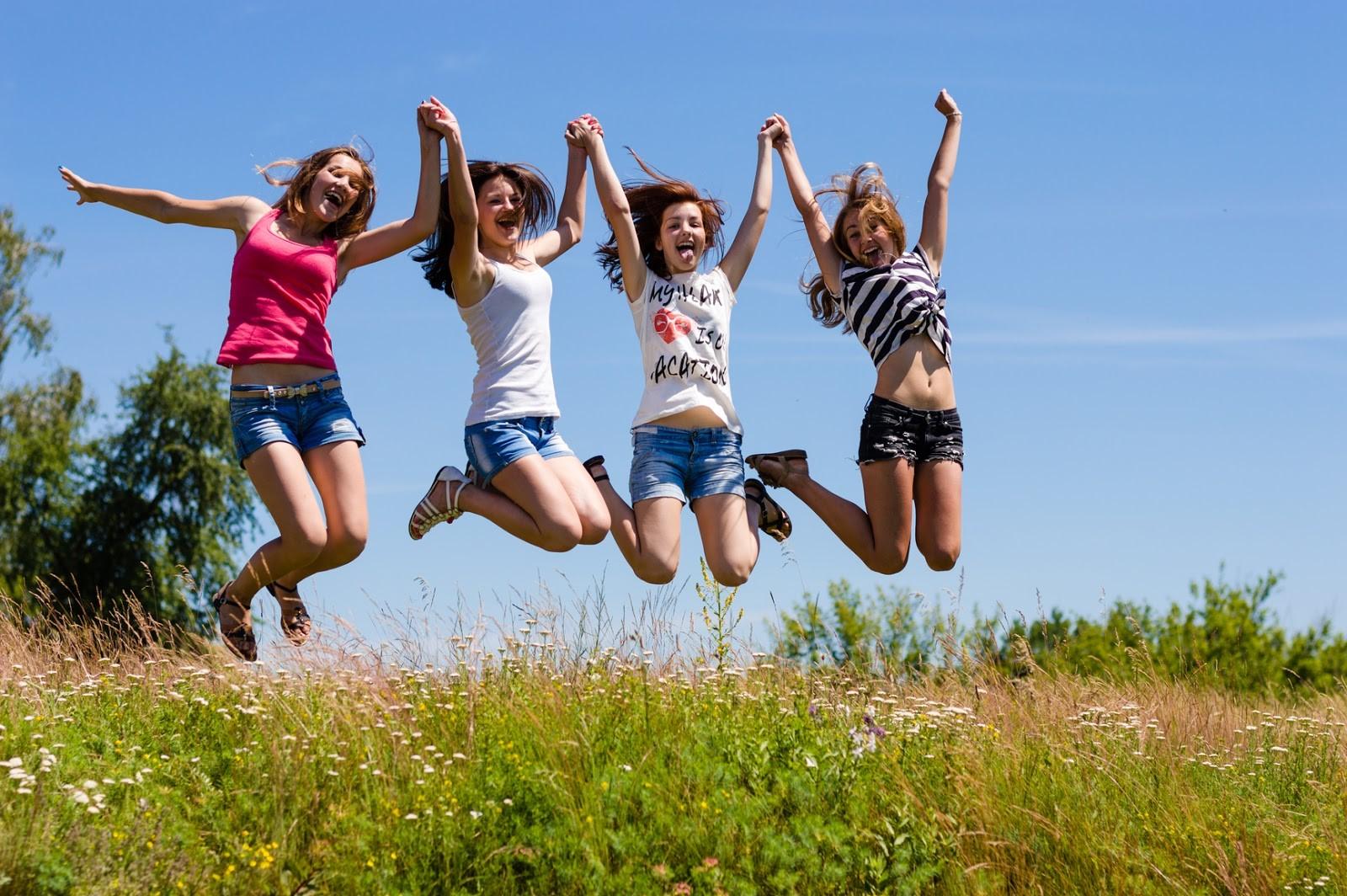 Kenapa sih Kalsium Itu Penting untuk Remaja yang Aktif?