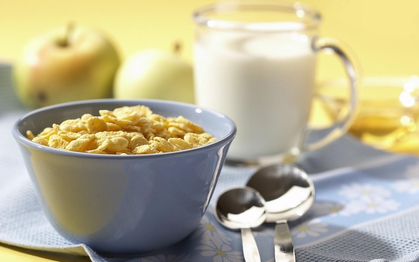 Mengapa Sarapan Sebelum Minum Susu Itu Penting?