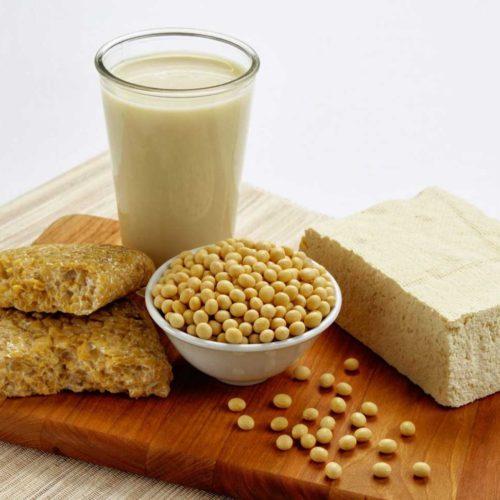 Nutrisi Pengganti untuk Ibu yang Alergi Protein Susu Sapi