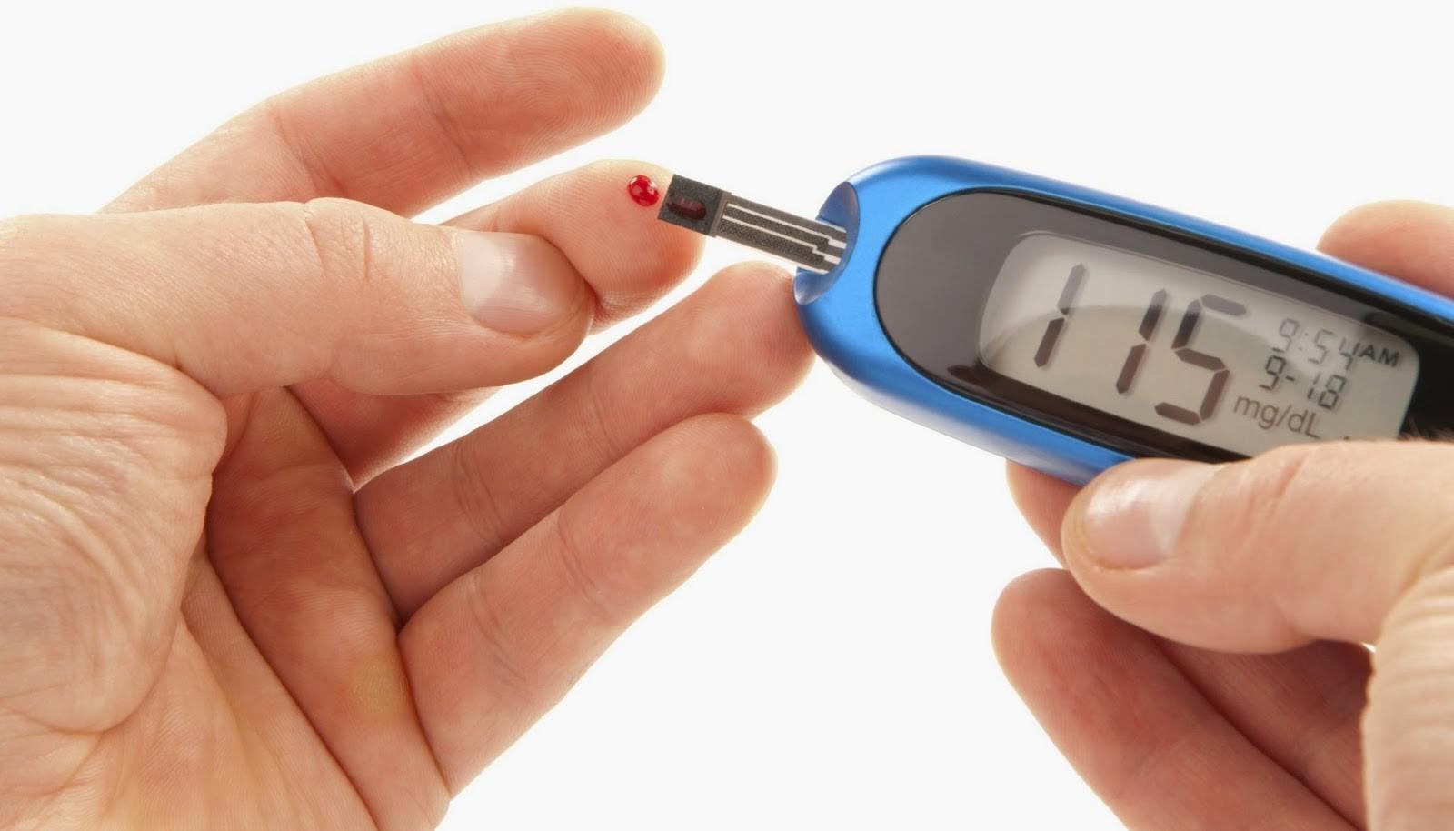 Waspada Diabetes Sejak Dini
