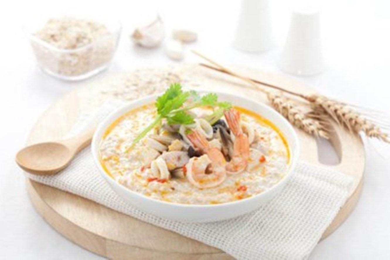 5 Cara untuk Memaksimalkan Menu Oatmeal dan Susu