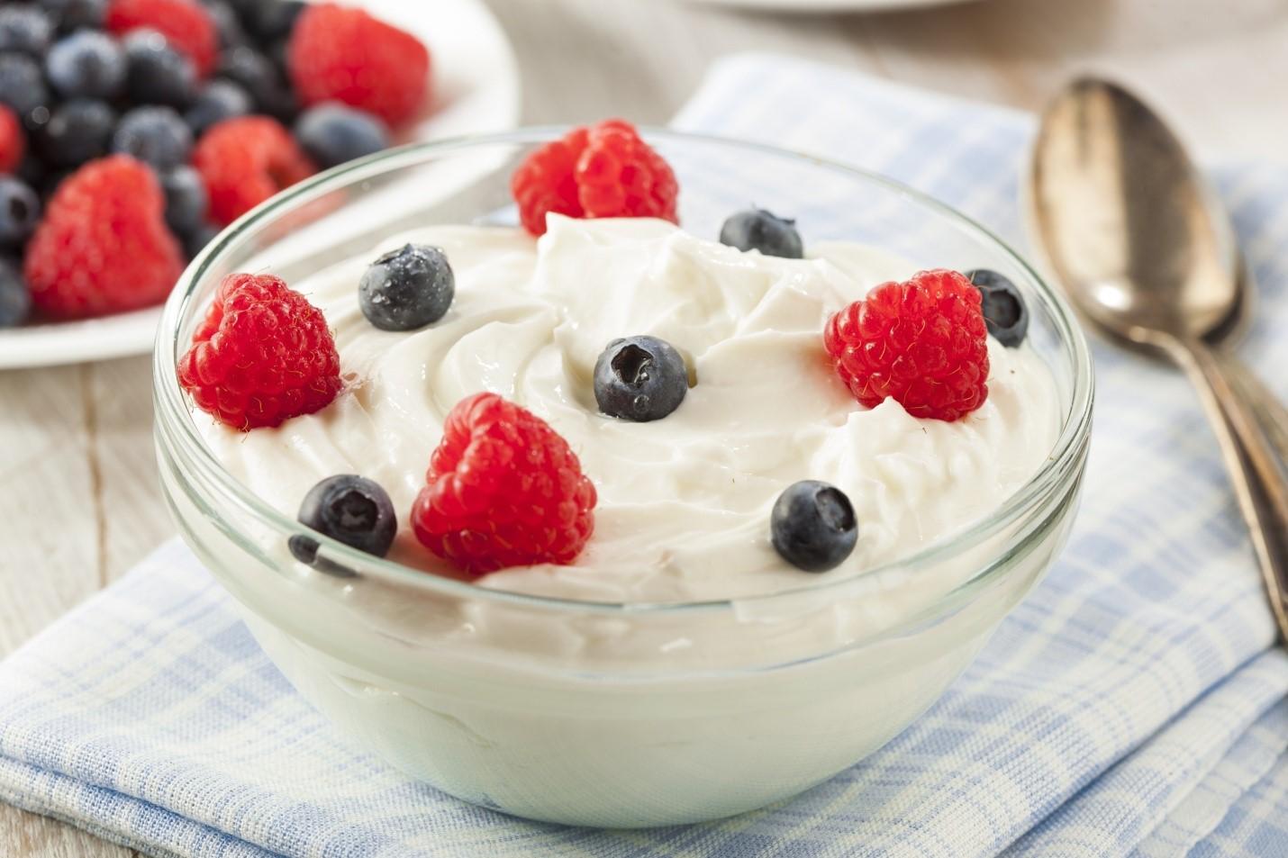 Kenapa Yogurt Rasanya Asam?