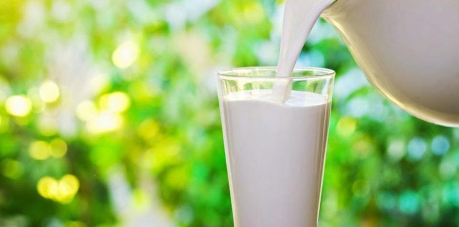 Mengapa Susu Kalsium Diberi Label Umur?