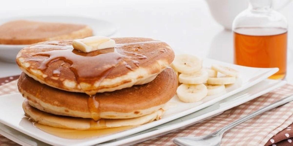 Resep Pancake Susu Lezat, Sehat dan Simple