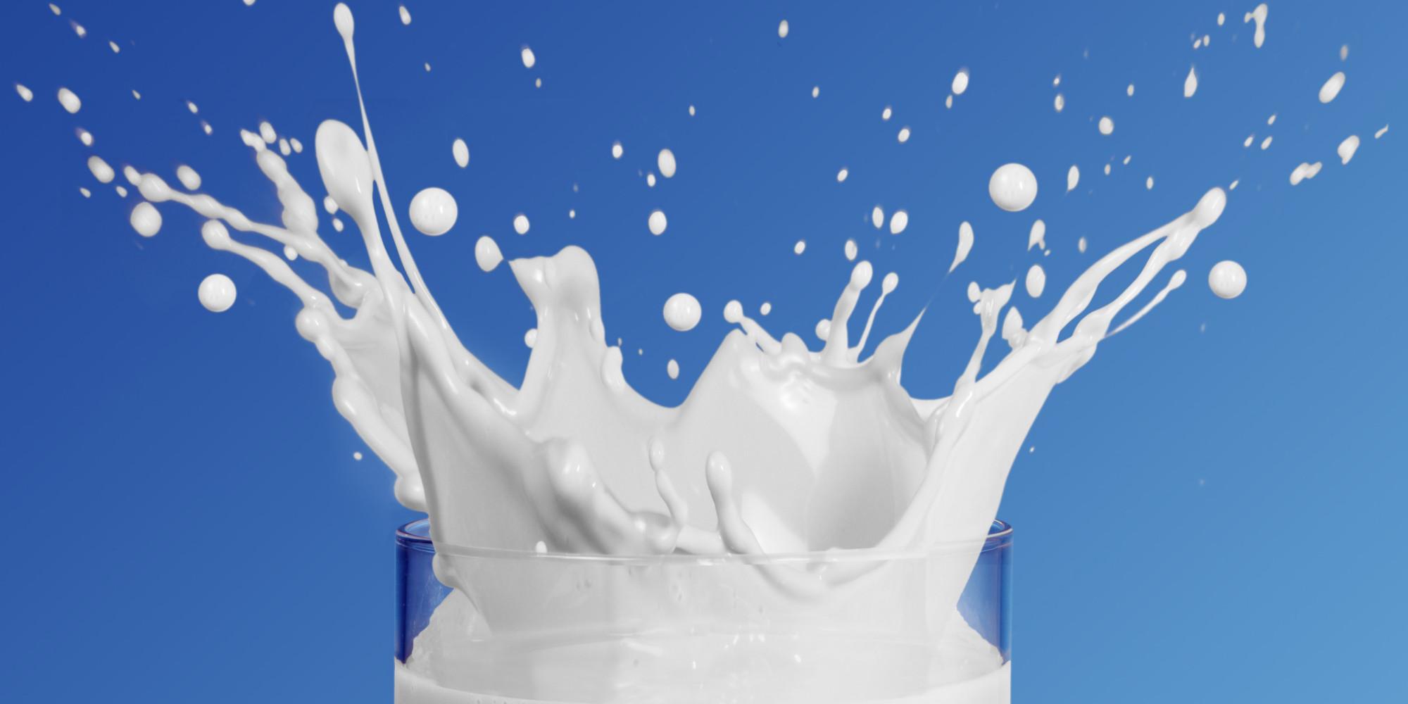 Mitos dan Fakta Tentang Susu UHT