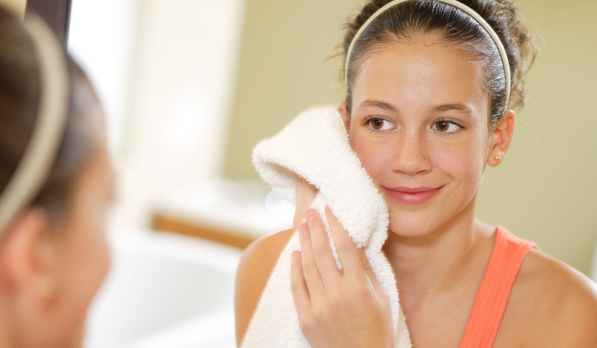Gunakan Susu Agar Wajah Putih Bersih