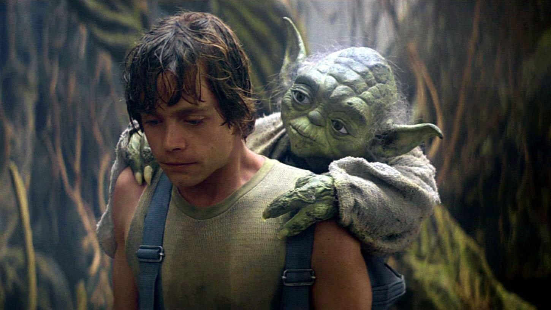Luke, Tokoh dalam Film Star Wars Ini Suka Minum Susu Juga Lho!