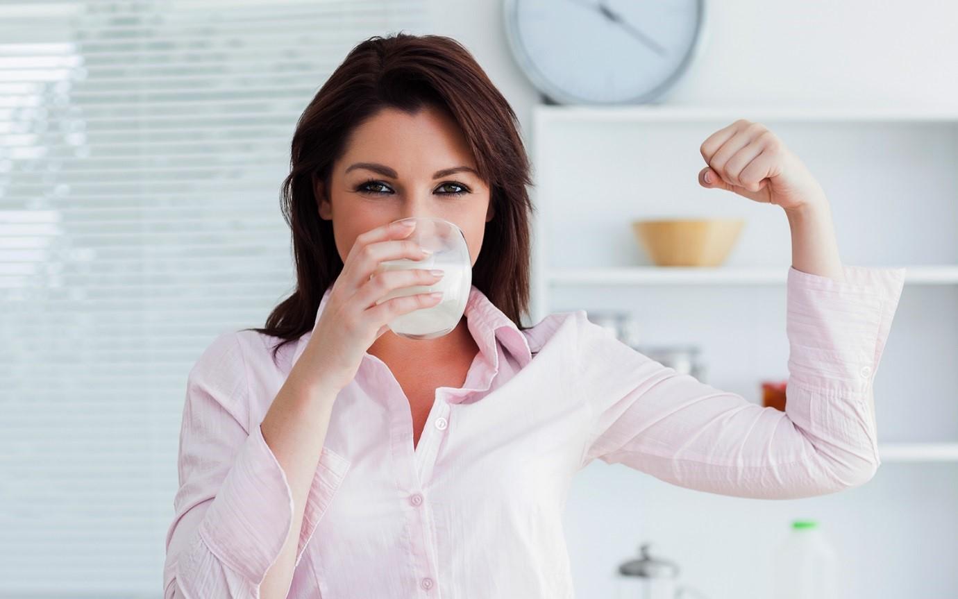 Bisakah Susu Gantikan Makanan yang Biasa Kita Konsumsi Sehari-hari?