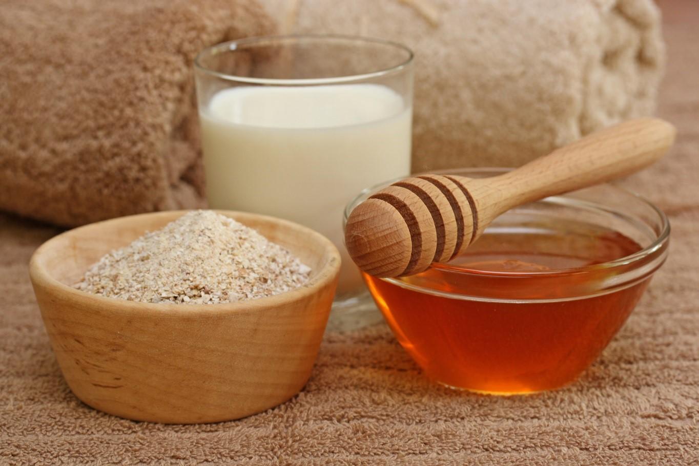Cara Merawat Wajah Supaya Lebih Cerah dengan Susu Sapi