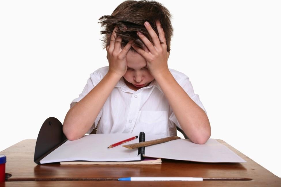 Cara Tingkatkan Konsentrasi Belajar Anak
