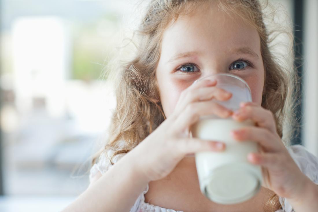 Inilah Sebabnya Orang Asia Mudah Diare Jika Minum Susu?