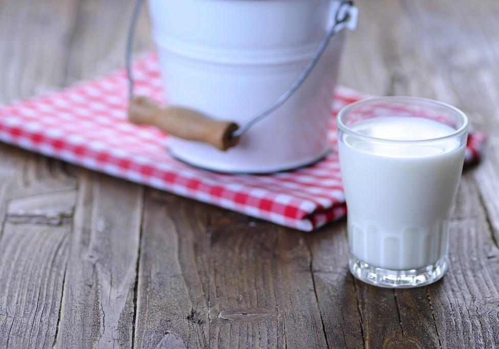 Naikkan Mood Kamu di Pagi Hari dengan Konsumsi Susu!