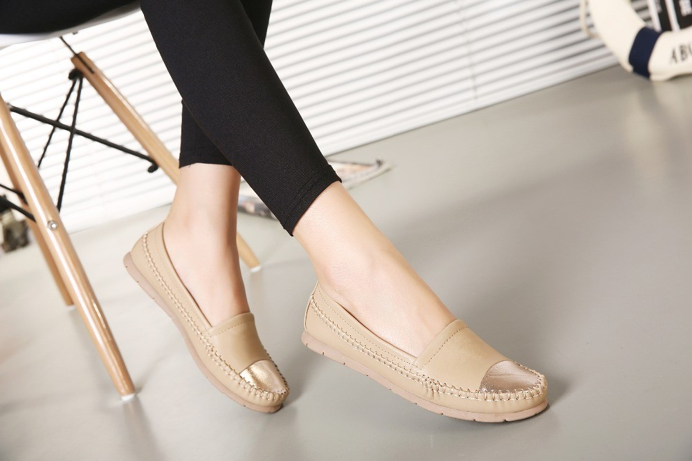 Sepatu Jenis Inilah yang Sebaiknya Dipakai Ibu Hamil