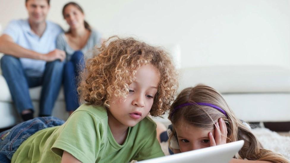 Tips Memantau Aktivitas Anak di Internet