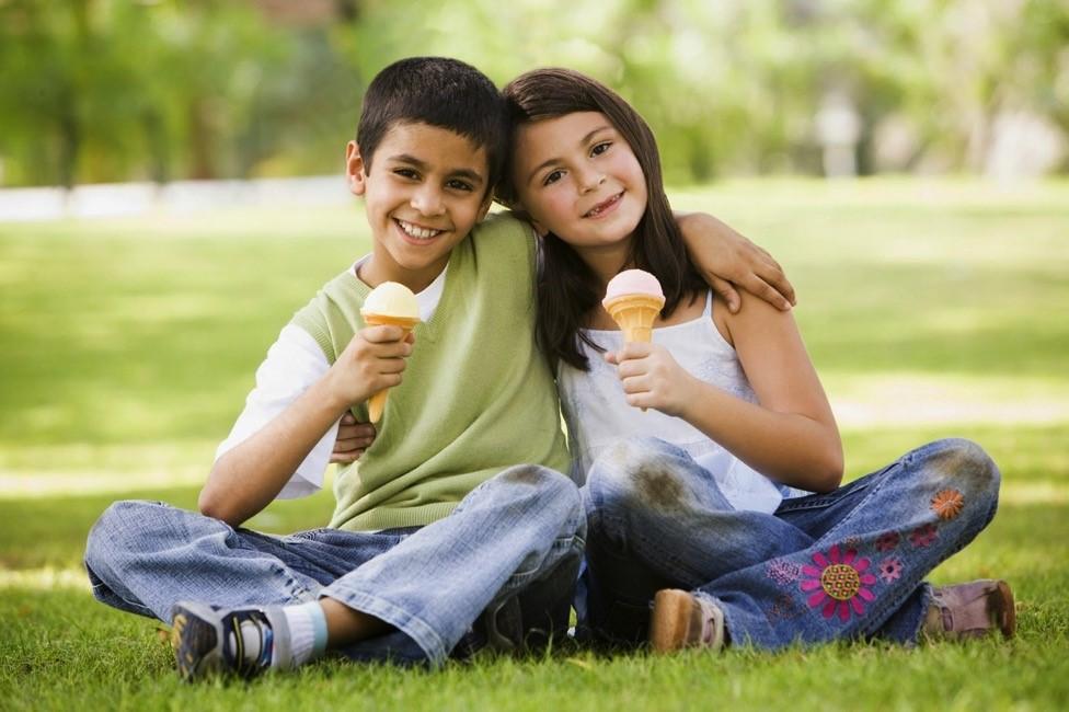 Tips Pintar Mengatasi Anak yang Gemar Jajan