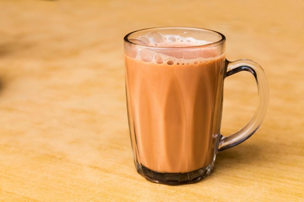 Yuk Buat Thai Milk Tea di Rumah!