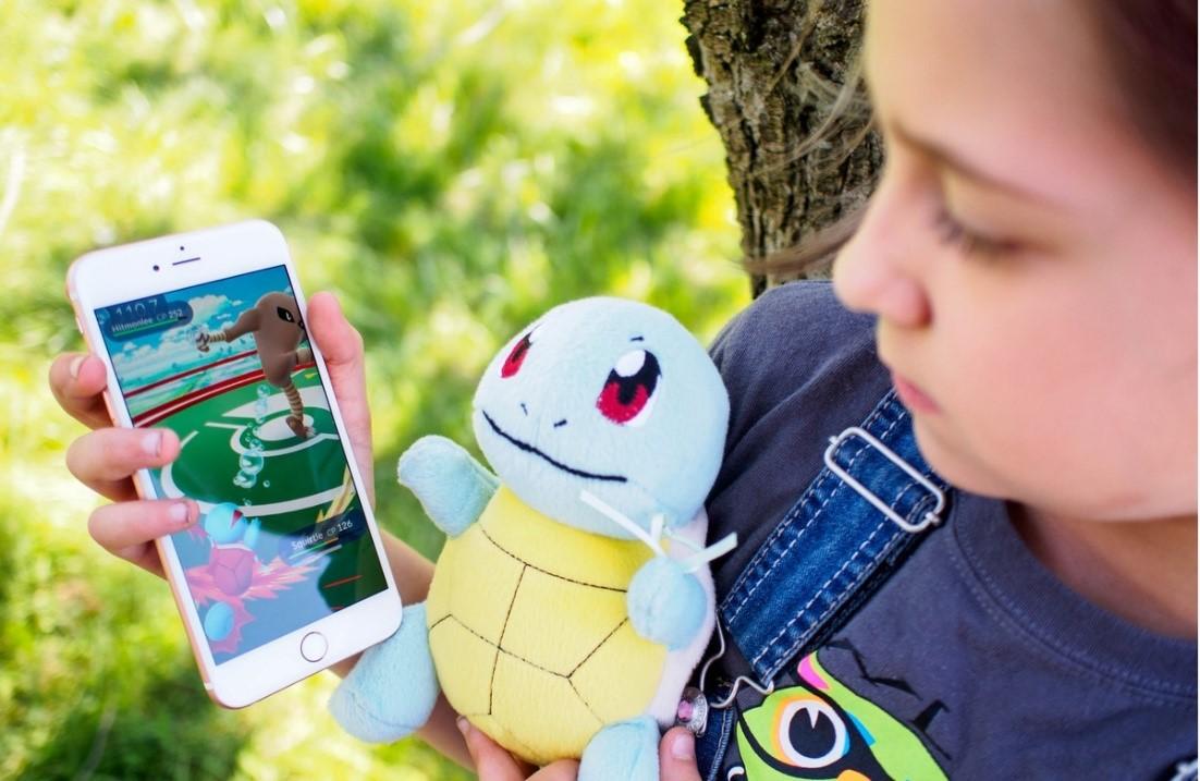 Ini Alasan Pokemon Go Bisa Bikin Kita Lebih Cepat Dapat Pasangan
