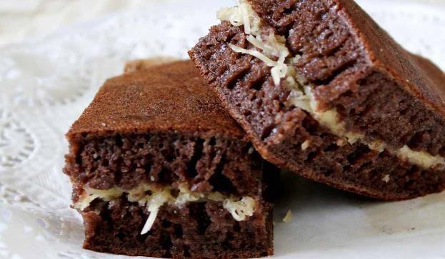 Martabak Rasa Brownies? Ini Resepnya Martabak Brownies