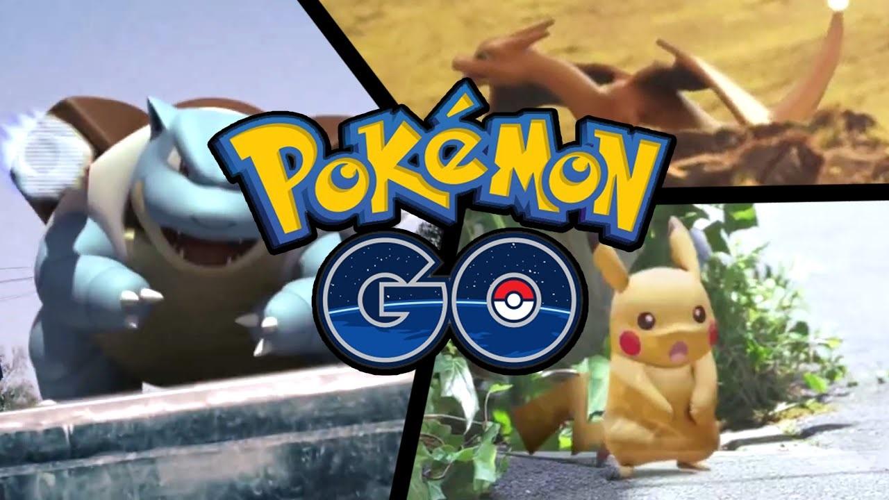 Pokemon Go, Game Seru yang Bisa Bikin Kita Terus Bergerak