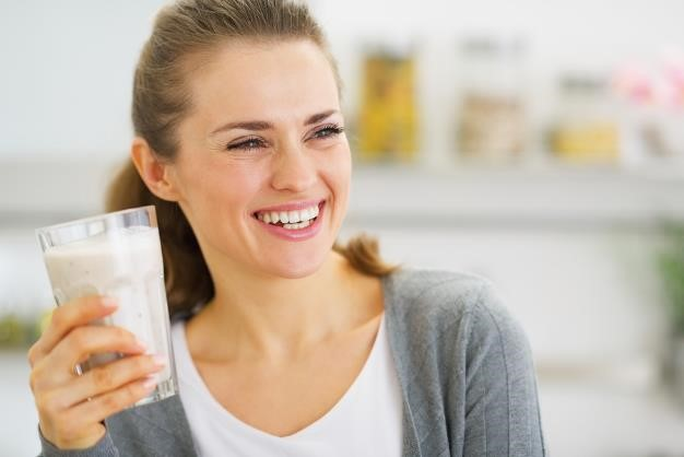 Sudah Tahu Belum Kalau Rutin Minum Susu Bisa Tingkatkan Jumlah Kolagen Pada Kulit?