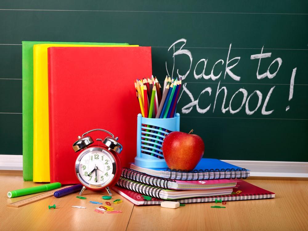 Trik Mengembalikan Semangat Sekolah Selepas Liburan