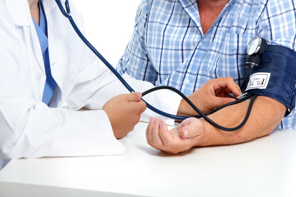 Dampak Tekanan Darah dan Kadar Kolesterol Tinggi
