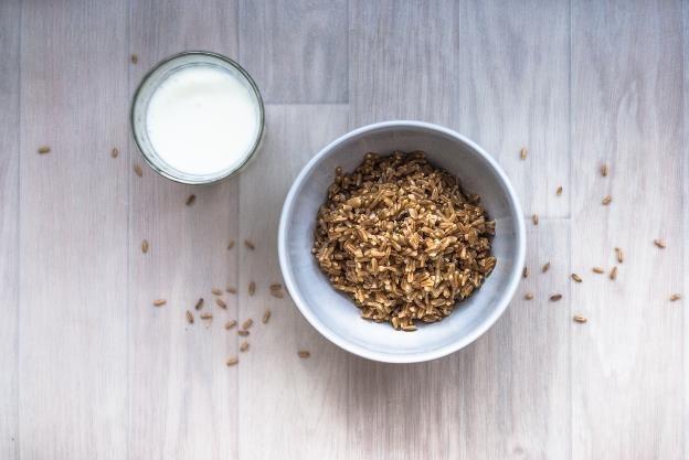 Apa Sih Manfaat Minum Susu Saat Sarapan Pagi?