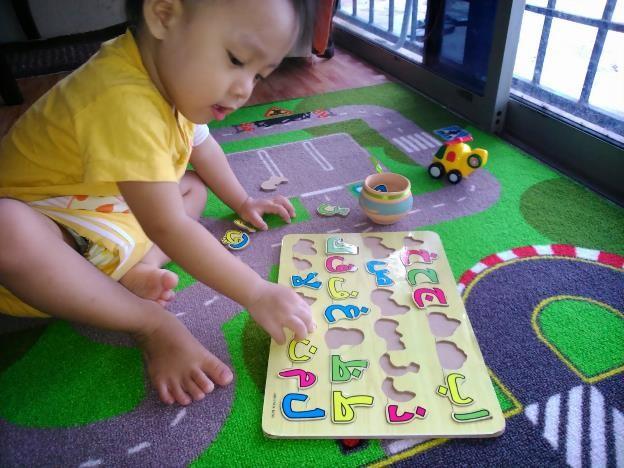 Cara Melatih Anak Jadi Lebih Kreatif