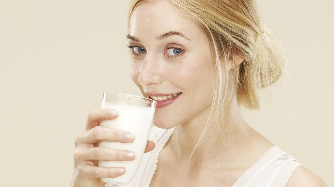 Disiksa Hipertensi? Turunkan Segera dengan Susu!
