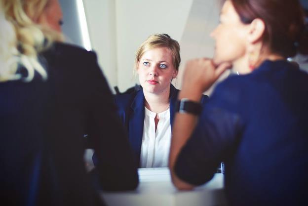 Hindari Kesalahan Ini Saat Wawancara Kerja