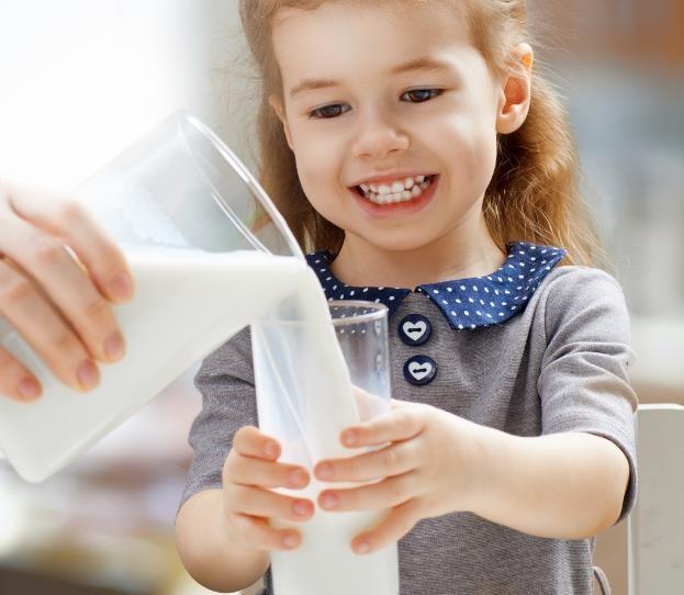 Kenapa Ada Anak yang Alergi Susu Sapi?