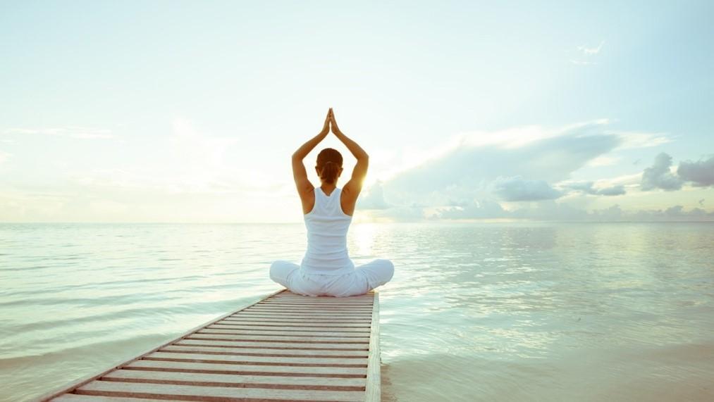 Milk Lovers, Ternyata Yoga Juga Ada Jenisnya Lho!