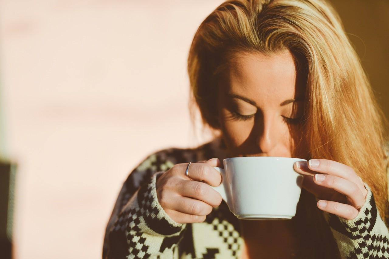 Nggak Perlu Liburan, Milk Lovers Hanya Butuh 3 Menit untuk Usir Stres!
