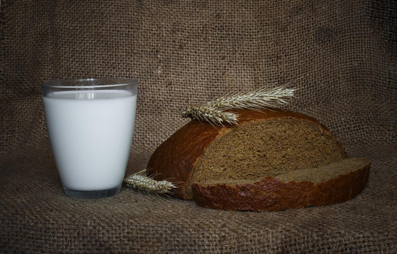 Nggak Suka Susu Karena Takut Gemuk? Begini Cara Mengatasinya!