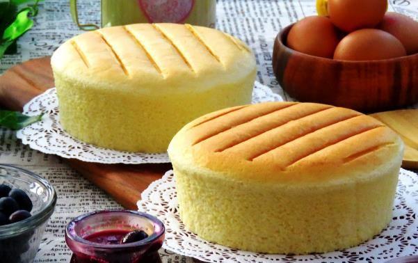 Resep Japanese Cheese Cake Ini Harus Dicoba